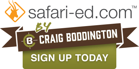 Go to Craig Boddington's website
