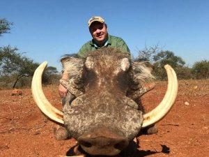Bandur Hunting Safaris - Trophy Hunt 3