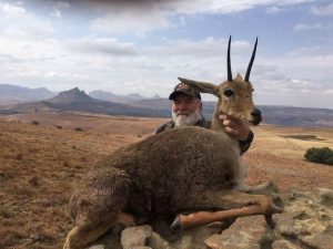 Bandur Hunting Safaris