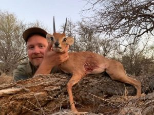Bandur Hunting Safaris - Hunting Gallary